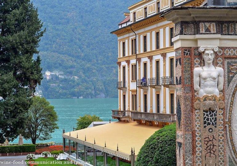 Il fascino eterno di Villa d'Este