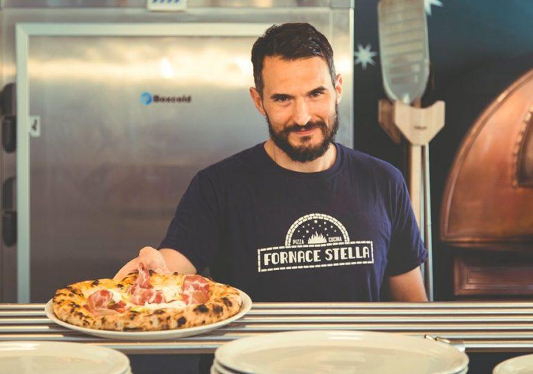 PIZZA E CUCINA DI QUARTIERE DA FORNACE STELLA