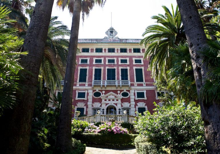 Complesso Villa Durazzo