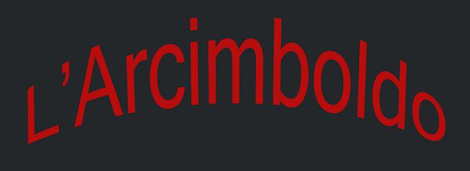 L'Arcimboldo