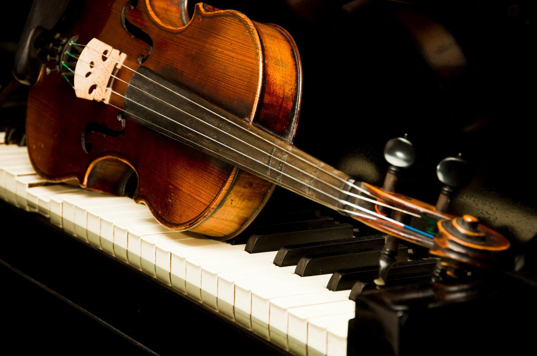 Concerto  di Vivaldi al Giardino dei Sensi
