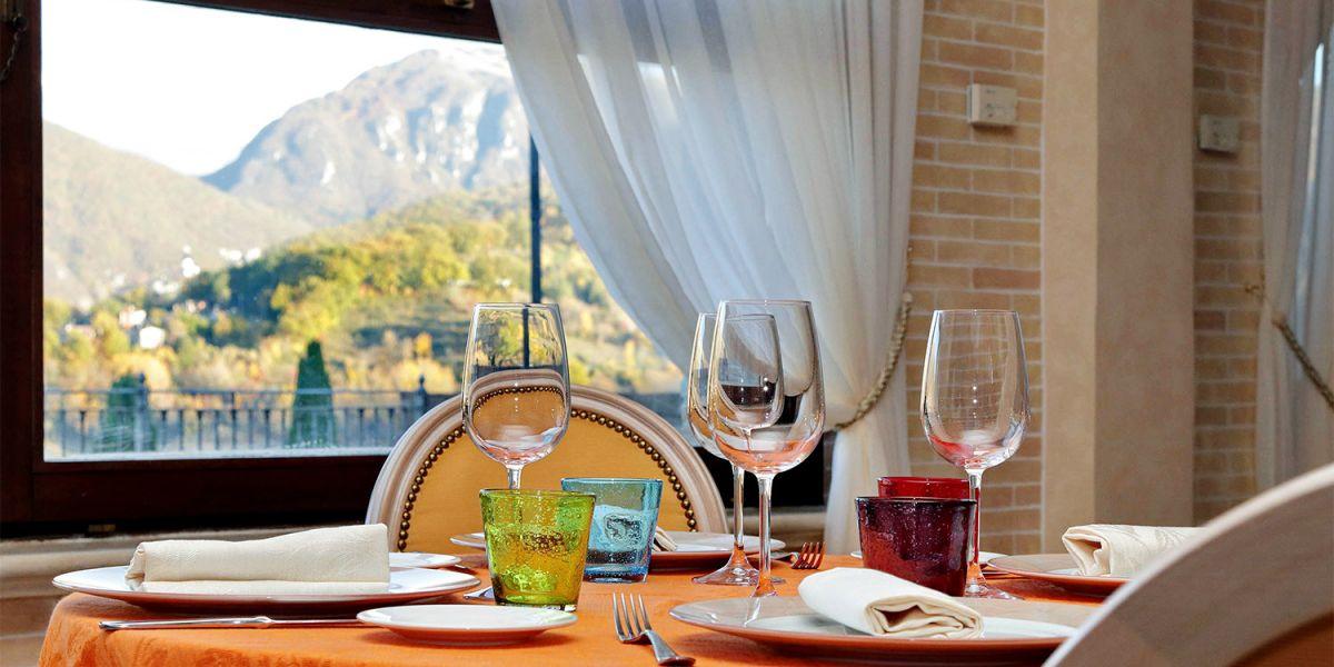 Turano Resort