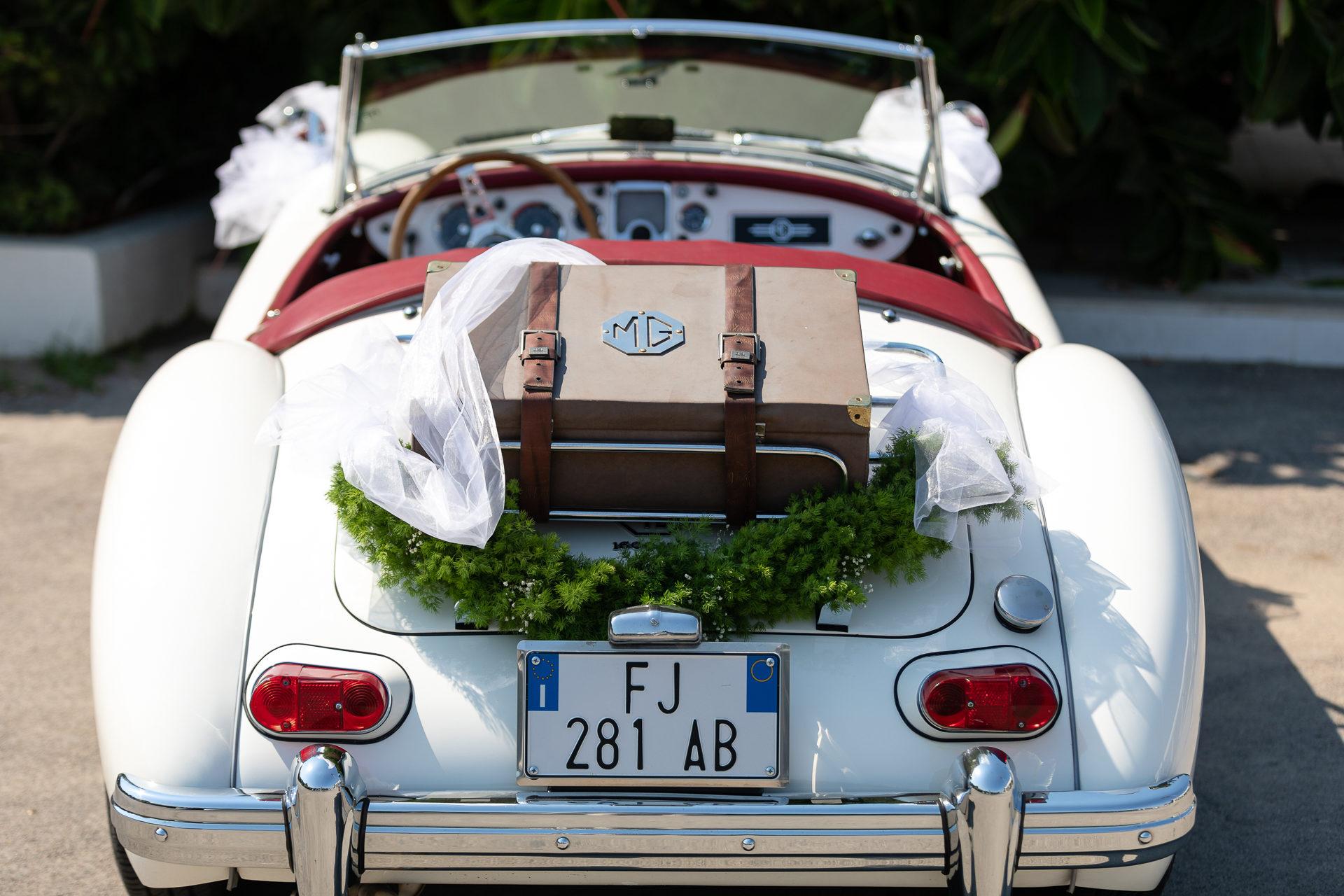 Il Nabilah, in occasione dei wedding days  lancia una nuova tendenza banqueting