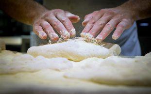 La Pizza di Simone Padoan arriva in tutte le case d'Italia