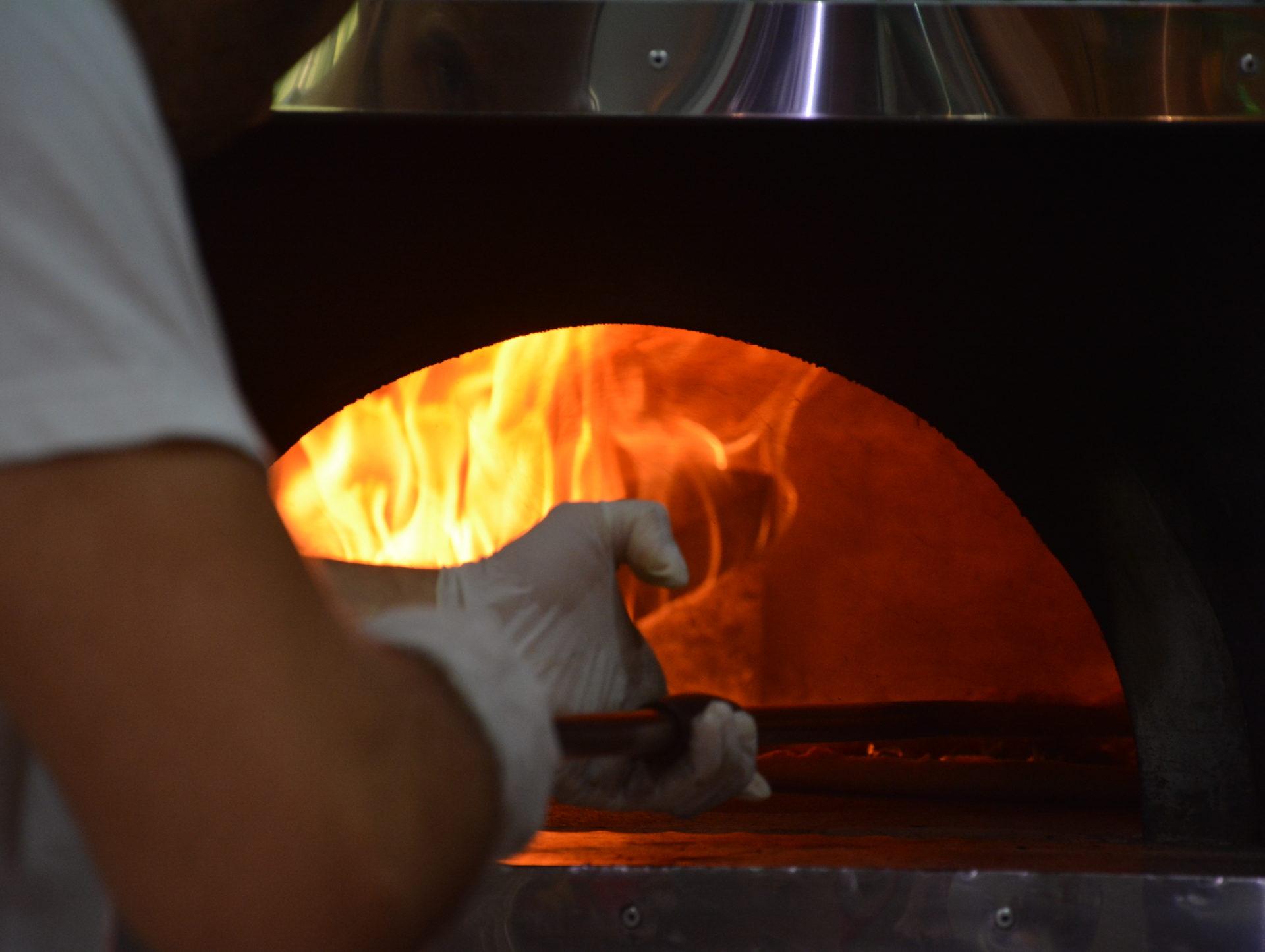 CIAK SI RIPARTE alla Pizzeria Trattoria MARIA MARI'