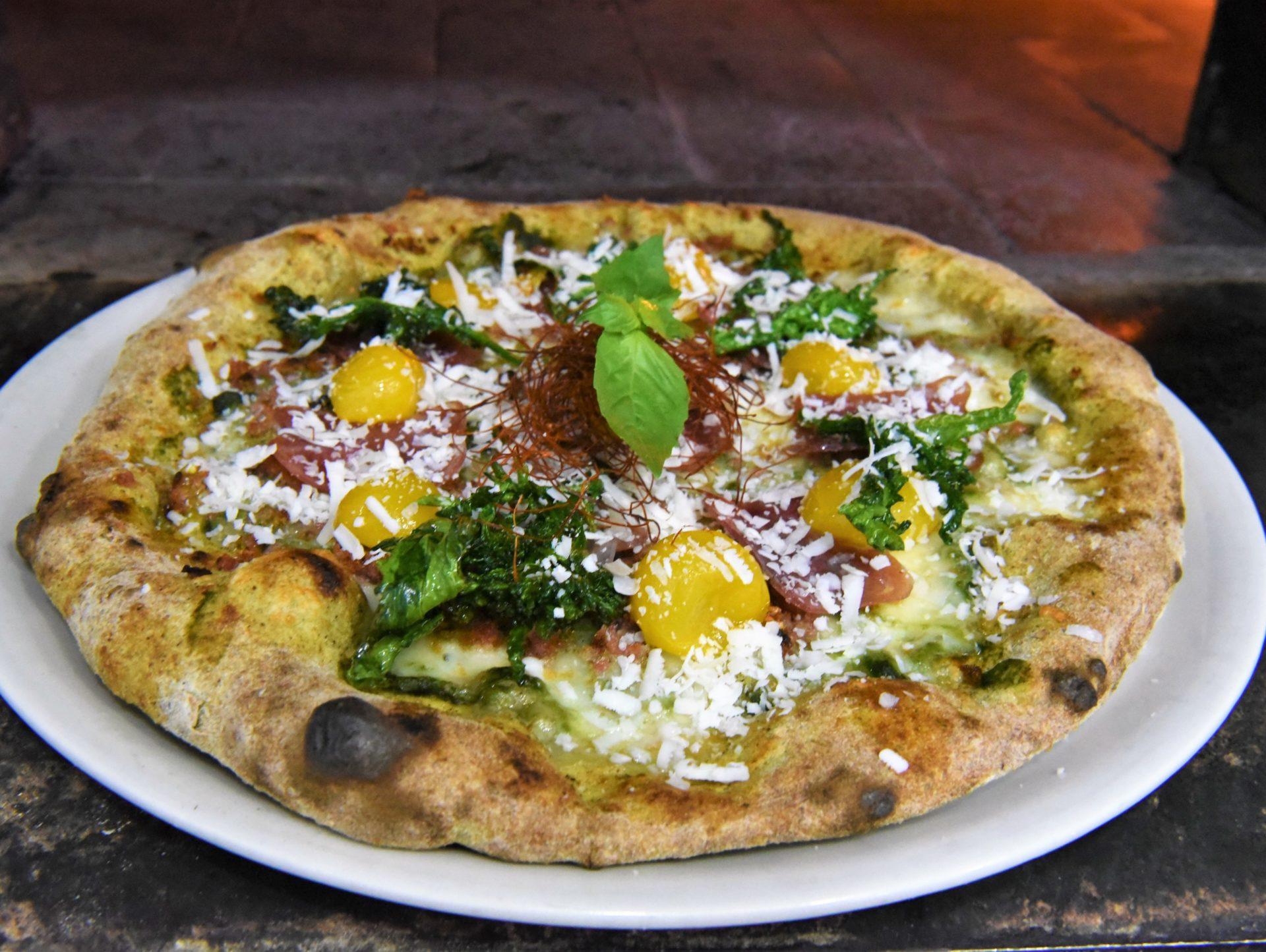 CIAK SI RIPARTE al Ristorante-Pizzeria Del Corso