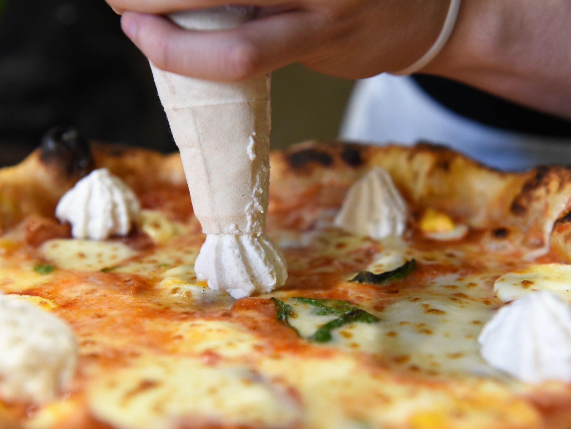 Quello della buona pizza