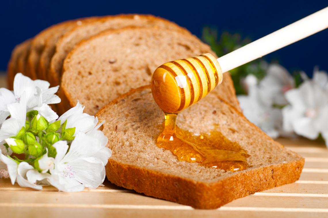 Un miele per i malanni