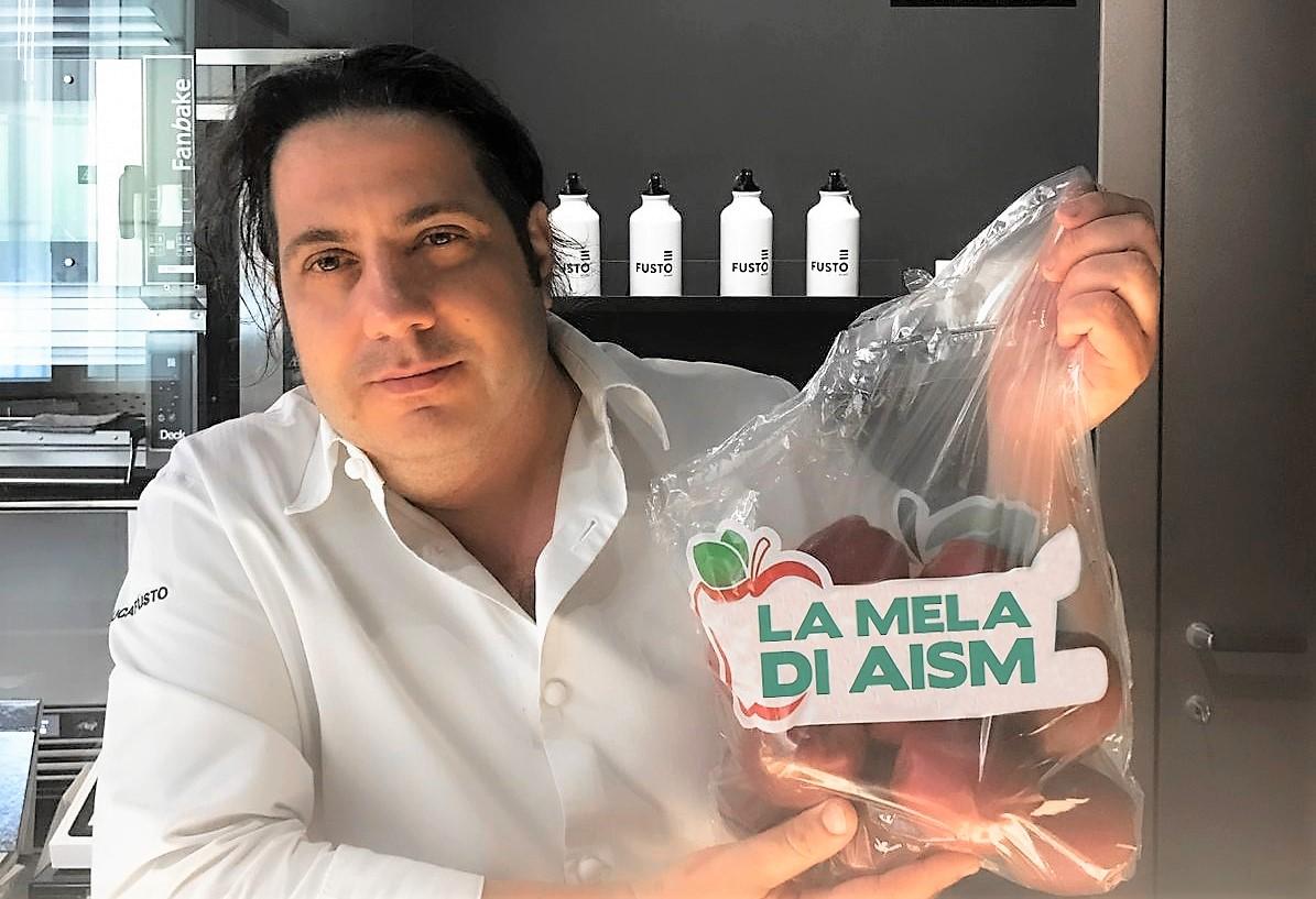 """LA """"CROSTATA DI MELE PERFETTA"""""""