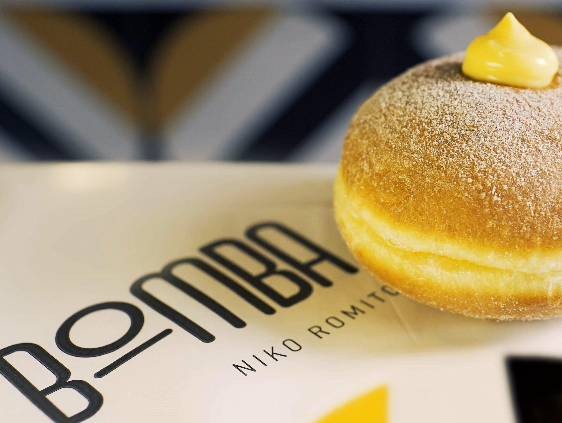 Niko Romito apre 'Bomba Temporary'