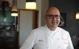 IL GRAND HOTEL PARKER'S APRE LE PORTE  ALLO CHEF GIANLUCA D'AGOSTINO