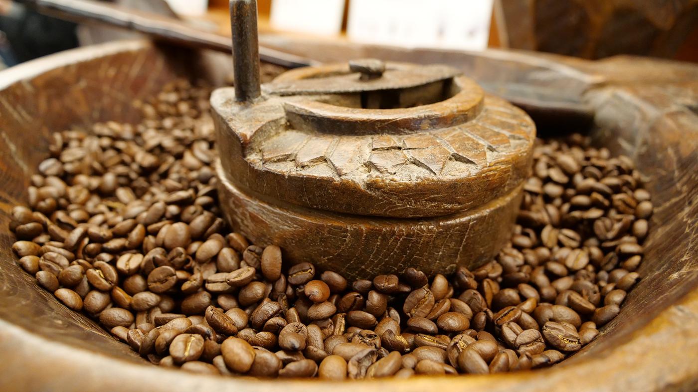 Caffè Morettino, 100 anni di storia per la Fabbrica Museo