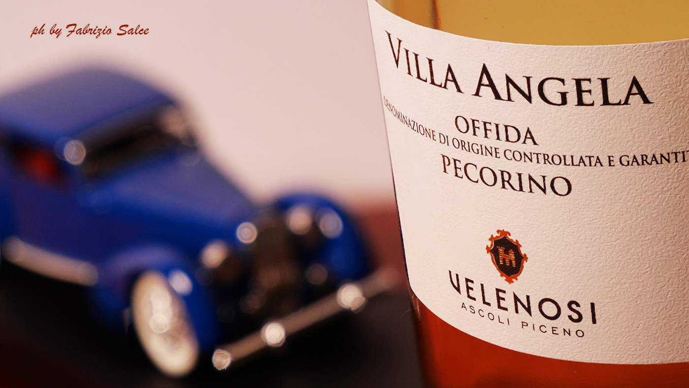Prestigiose auto d'un tempo e pregiati vini di oggi
