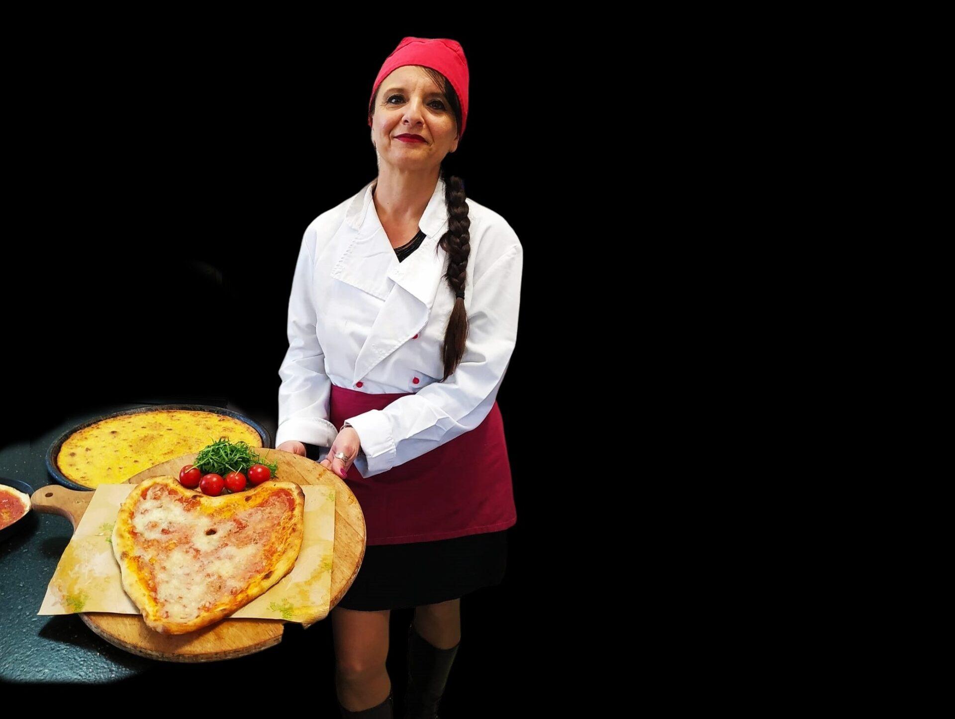 LA PIZZA DI ZIA PATTY