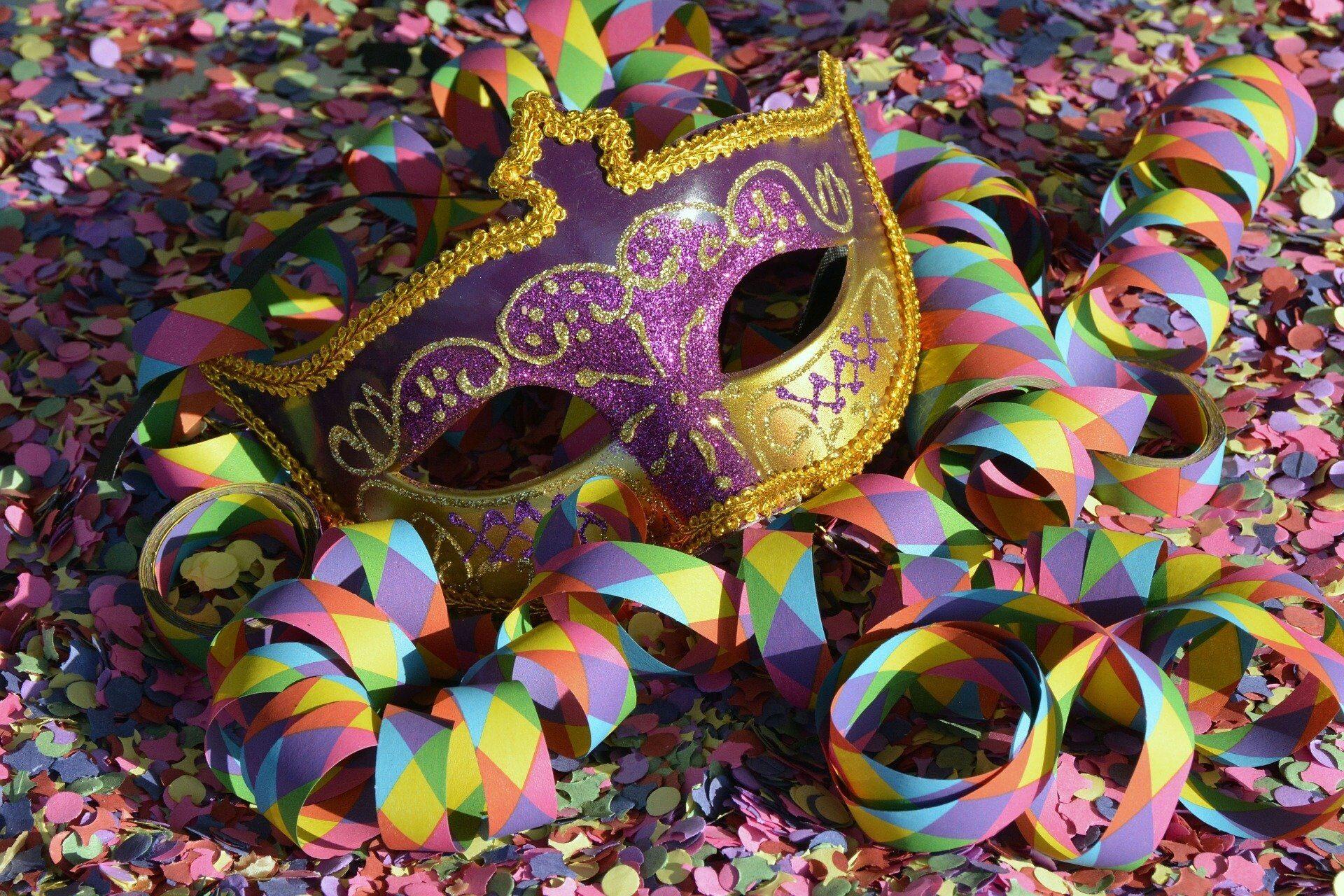 """Carnevale con gusto e col cuore: Contest internazionale d'eccellenza"""""""