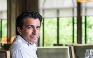 Dalla prossima primavera a Le Vistamar  arriva lo chef Yannick Alléno