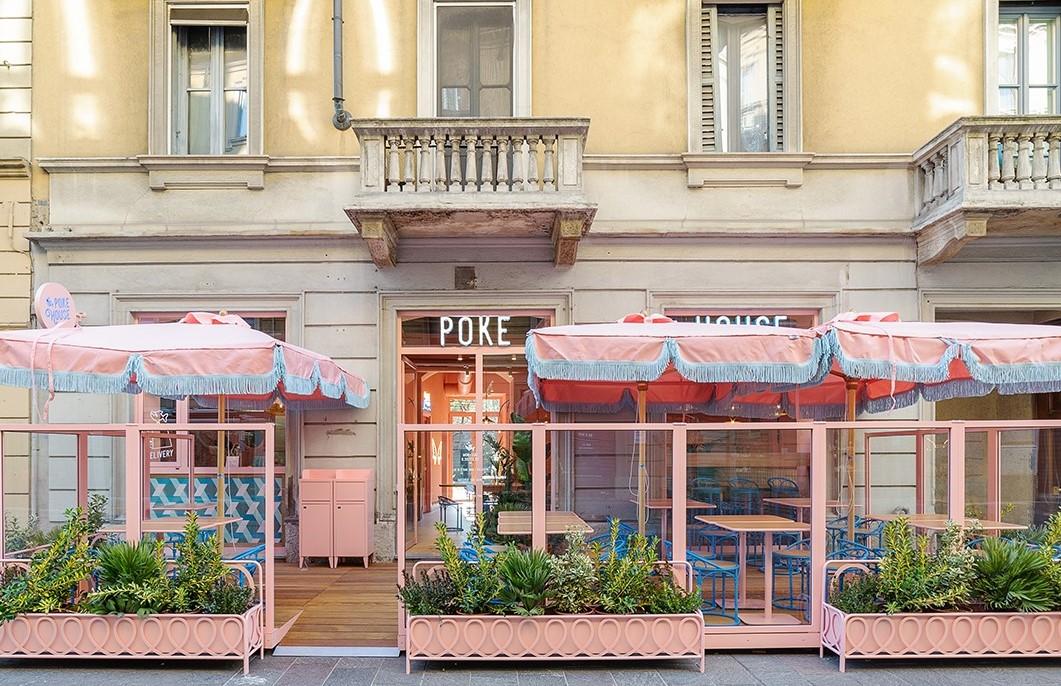 A Milano il Porta Venezia House