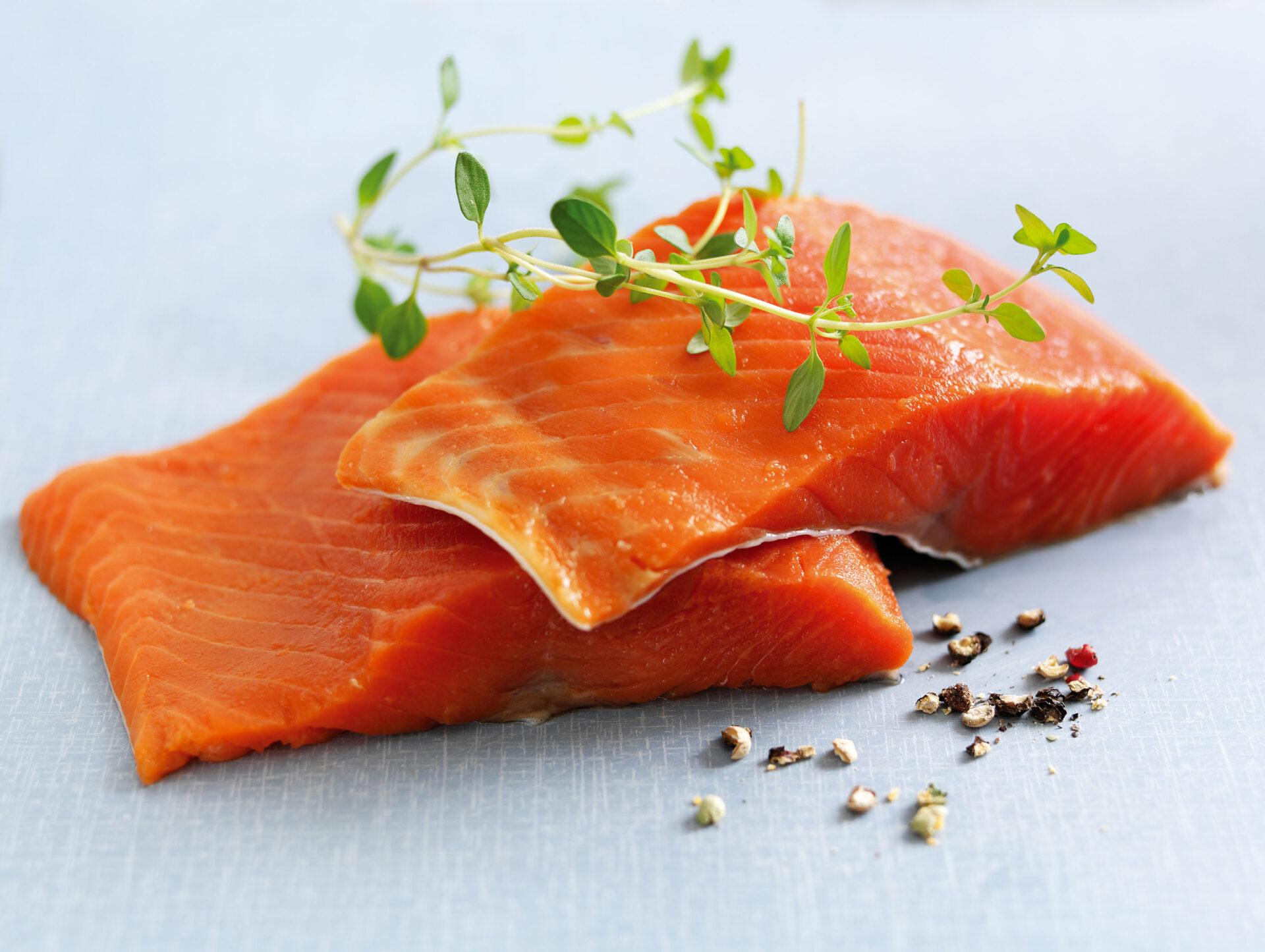 Pesce, alimento in grado di offrire grandi benefici