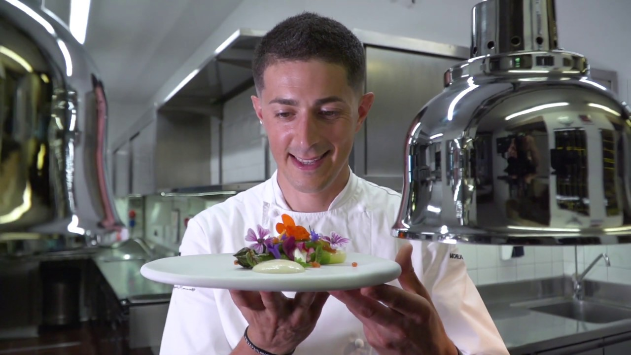 """""""Miglior Chef"""" per la Guida Identità Golose 2021"""