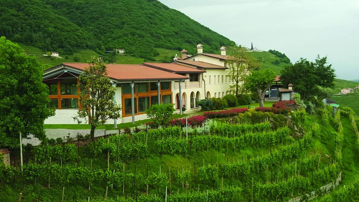 La primavera è tornata  con i migliori abbinamenti ai vini Col Vetoraz