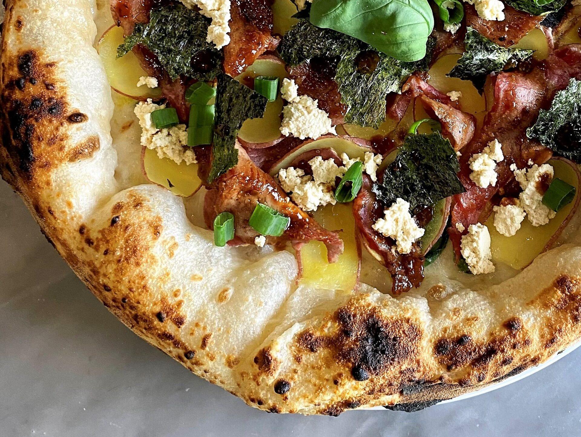 LA SUPER PIZZA