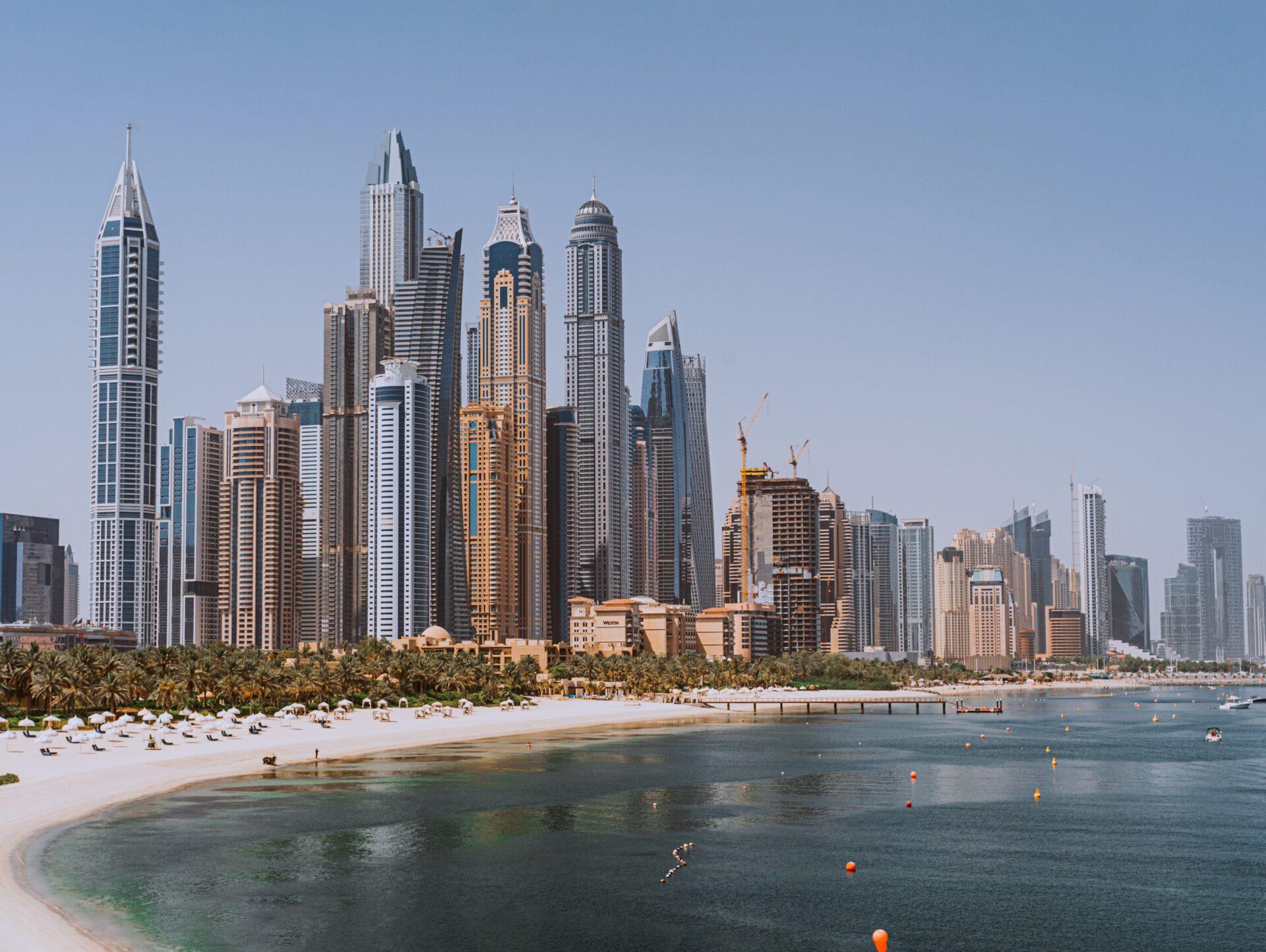 Chef Paolo Gramaglia vola a Dubai