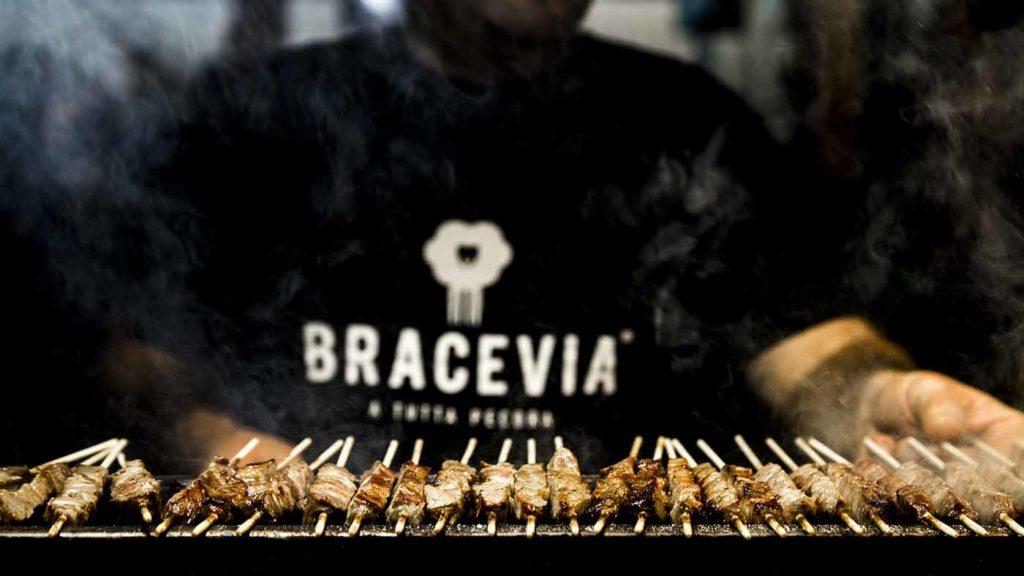 Bracevia