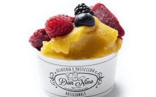 Il gelato di Francesco Mastroianni