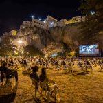 "ZAI URBAN WINERY PARTNER DE ""LA GUARIMBA INTERNATIONAL FILM FESTIVAL"""