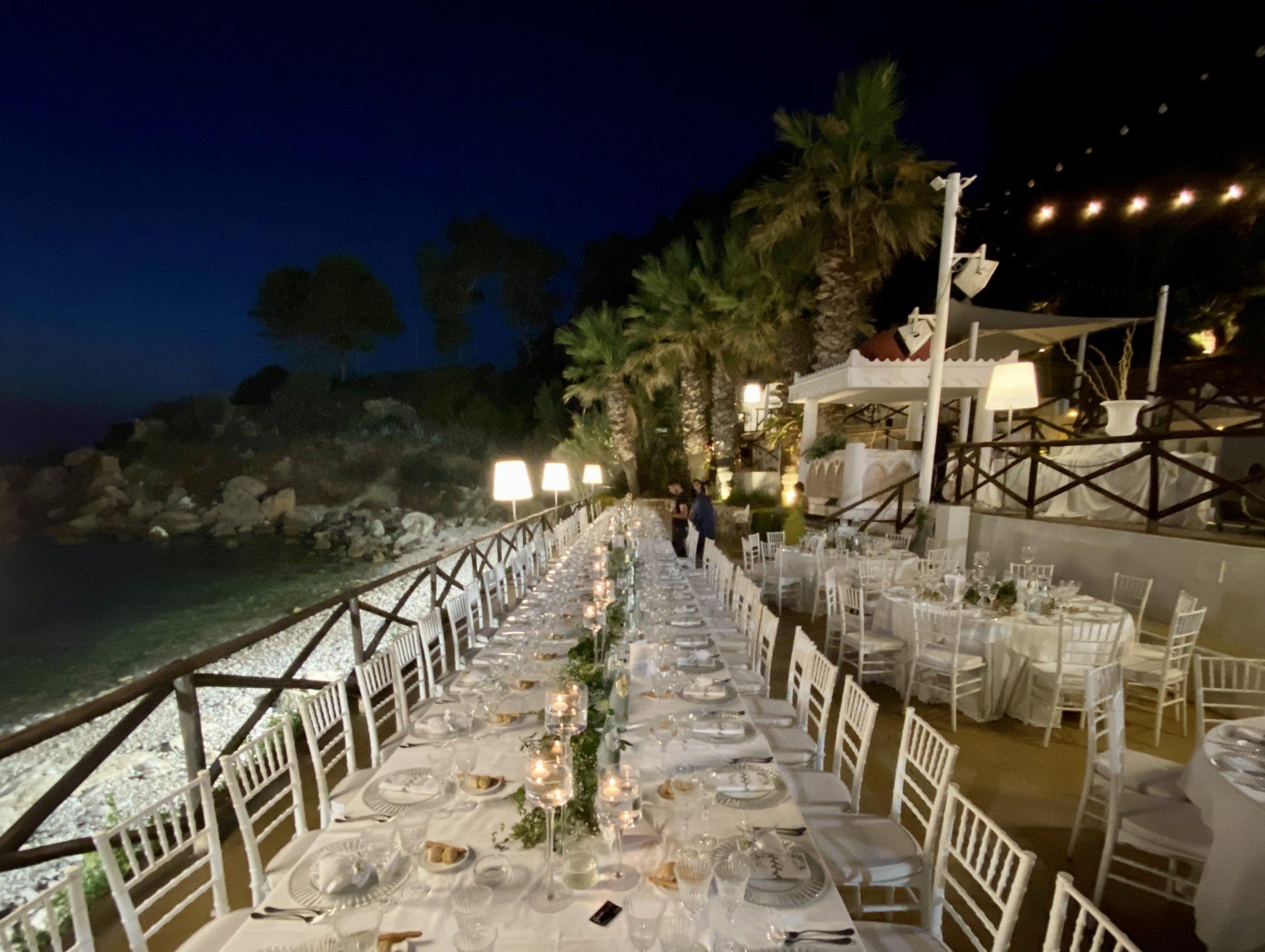 Sea Club a Terrasini