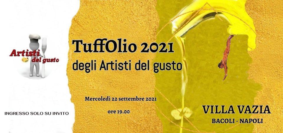 I Protagonisti TuffOlio 2021
