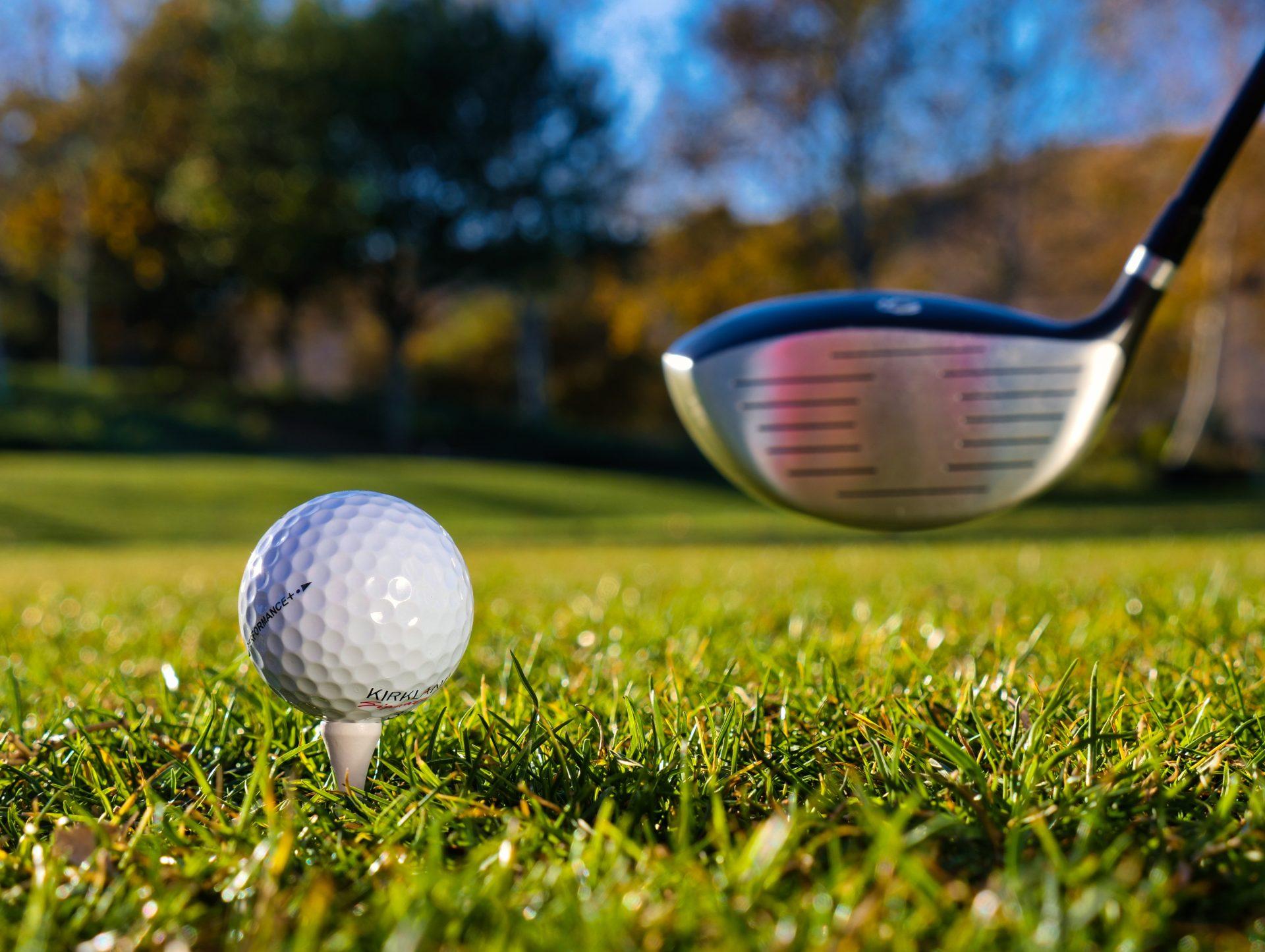 Rigoni di Asiago torneo di golf