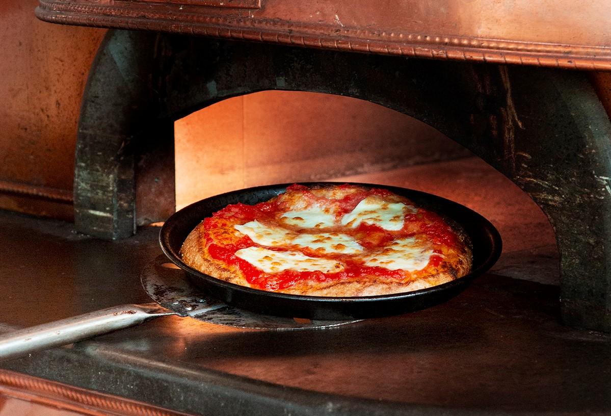 Arriva la Settimana della Pizza